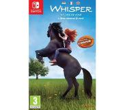 OTTO Whisper (Nintendo Switch)