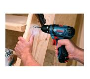 Bosch accuboormachine GSR 12 volt lithium-ion