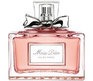 Dior Miss Dior eau de parfum spray 150 ml
