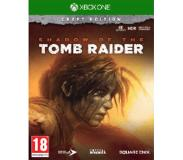 BigBen Interactive Shadow of the Tomb Raider (Croft Edition) | Xbox One