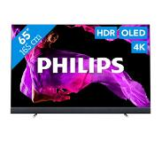Philips 65OLED903 - Ambilight