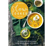 Books by fonq Slow cooked - Olivia Andrews