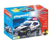 Playmobil 5673 Playmobil City Action politie cruiser 5673