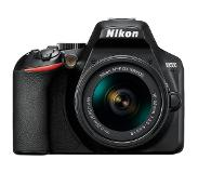 Nikon D3500 SLR Camera Kit 24.2 MP CMOS 6000 x 4000 pixels Black