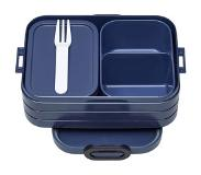 Mepal Bento lunchbox Take a Break midi - Nordic denim 107632116800