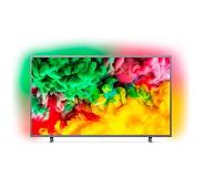 Philips 6700 series Ultraslanke 4K UHD LED Smart TV 55PUS6703/12