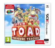 Nintendo Captain Toad Treasure Tracker 3DS