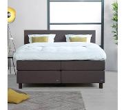 Energy boxspring 180x200 Energy complete boxspring Energy by Eastborn (180x200 cm) Antraciet