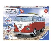 Ravensburger - 3D Puzzle - VW Bus T1, 162 pieces