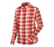 Salewa Blouse Salewa Fanes Flannel 2 Women M Hot C-Maat 38