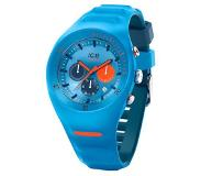 Ice Watch Ice-Watch IW014949 P. Leclercq - Silicone - Blue - Large horloge