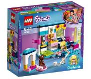 LEGO Friends Stephanie's slaapkamer - 41328 1240 gram