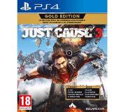 Square Enix Just Cause 3 Gold Edition | PlayStation 4