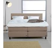 Energy boxspring 180x200 Energy complete boxspring Energy by Eastborn (180x200 cm) Taupe