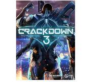Microsoft Crackdown 3, Xbox One Basis video-game