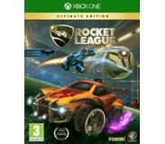 Micromedia Rocket League (Ultimate Edition) | Xbox One