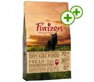 Purizon Kattenvoer - Kitten kip & vis