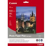 Canon SG-201 - 20x25cm Photo Paper Plus, 20 sheets pak fotopapier