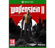 Bethesda Wolfenstein II - The New Colossus | Xbox One