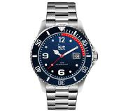 Ice Watch Ice-Watch horloge Ice Metal Marine-Silver 44 mm IW015775