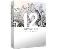 Native Instruments Komplete 12 Collectors Edition upgr Ult 8-12