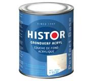Histor Perfect Base grondverf wit 750 ml