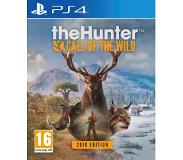 Playstation 4 theHunter 2019 Edition UK/FR PS4