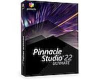 Corel Pinnacle Studio 22 Ultimate Win 1 Device (NL) - PTR