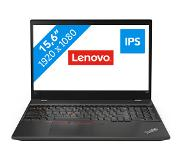 Lenovo Thinkpad T580 i7 - 16GB - 512GB SSD