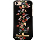 IDEAL OF SWEDEN Case iPhone SE (2020) / 8 / 7 / 6s - Dark Floral