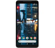 "Google Pixel 2 XL 15,2 cm (6"") 4 GB 128 GB Single SIM 4G Zwart, Wit 3520 mAh"