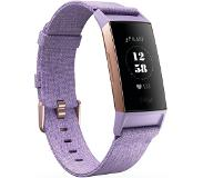 fitbit Charge 3 Special Edition Lavender Aluminium