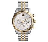 Michael Kors Lexington heren horloge MK8344
