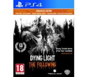 Micromedia Dying Light - The Following (Enhanced Edition) | PlayStation 4