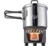 Esbit Kookvuur Solid Fuel Burner - Grijs