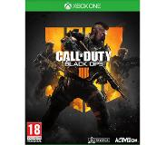 Activision Call of Duty: Black Ops 4 Xbox One