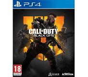 Activision Call of Duty: Black Ops 4 PS4