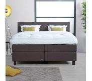 Energy boxspring 160x200 Energy complete boxspring Energy by Eastborn (160x200 cm) Antraciet