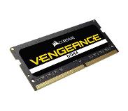 Corsair Vengeance 32GB (2x16GB) DDR4 geheugenmodule 2666 MHz