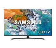"Samsung UE55NU7470 LED TV 139,7 cm (55"") 4K Ultra HD Smart TV Wi-Fi Zilver"