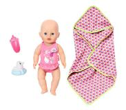 Baby Born babypop, »My Little BABY born badplezier«