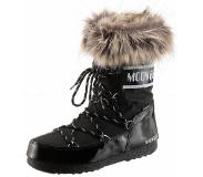 Moon boot Snowboot Monaco Low Black