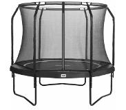 Salta Trampoline Salta Premium Black Edition 396 + Safety Net