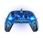 PDP Afterglow New Prismatic Transparant Gamepad PC, Xbox One