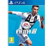 Electronic Arts FIFA 19 PS4