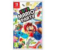 Nintendo Switch Game Super Mario Party
