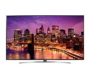 "LG 75SJ955V LED TV 190.5 cm (75"") 4K Ultra HD Smart TV Wi-Fi Black,Silver"