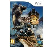 Nintendo Monster Hunter 3: Tri (DELETED TITLE) /Wii