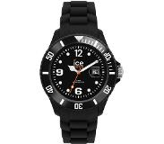 Ice Watch Ice-watch herenhorloge zwart 38mm IW000123