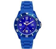 Ice Watch Ice-watch herenhorloge blauw 38mm IW000125